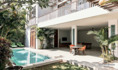 Image 1 from 7 Bedroom Villa For Yearly Rental & Sale Leasehold in Canggu - Echo Beach