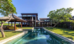 Image 2 from 8 Bedroom Villa For Sale Freehold in Tabanan