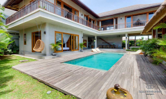 Image 3 from 8 Bedroom Villa For Sale Leasehold Near Berawa Beach