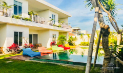 Image 1 from 8 Bedroom Guest House For Rent Yearly & Long Term in Canggu
