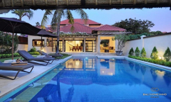 Image 1 from 9 Bedroom Villa For Sale Freehold in Petitenget