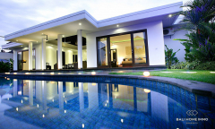 Image 1 from A Complex of Villa Comprising 15 Bedroom For Sale in Near Benoa Beach