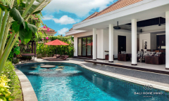 Image 3 from A Complex of Villa Comprising 15 Bedroom For Sale in Near Benoa Beach