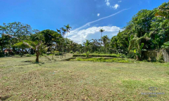 Image 3 from Beachfront land 1 hectare for sale freehold in Canggu - Berawa