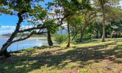 Image 1 from Tanah tepi pantai 1 hektar dijual hak milik di Canggu - Berawa