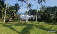 Image 2 from Beachfront Land For Sale Freehold in Balian -  Tabanan