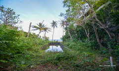 Image 2 from Beachfront Land for Sale Freehold in Berawa