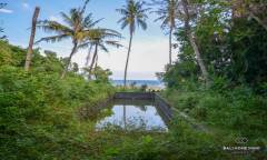 Image 1 from Beachfront Land for Sale Freehold in Berawa
