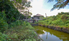 Image 3 from Beachfront Land for Sale Freehold in Berawa