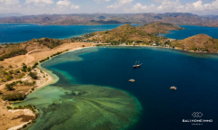 Image 1 from Beachfront Land For Sale Freehold in Gili Islands