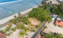 Image 3 from Beachfront Land For Sale Freehold in Nusa Penida