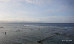 Image 2 from Beachfront Land For Sale Freehold in Nusa Penida