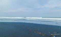 Image 2 from Terrain en bord de mer à vendre bail à Tabanan - Pasut Beach