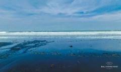 Image 1 from Terrain en bord de mer à vendre bail à Tabanan - Pasut Beach