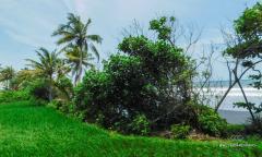 Image 1 from Terrain en bord de mer à vendre à bail à Tabanan - Pasut Beach