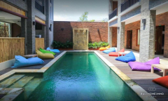 Image 3 from Bed & Breakfast & 1 Bedroom Villa For Sale Freehold in Batu Belig