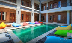 Image 1 from Bed & Breakfast & 1 Bedroom Villa For Sale Freehold in Batu Belig