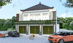 Image 1 from Commercial Space for Yearly Rental in Berawa