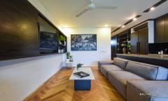 Image 3 from Complexe de 4 unités Loft Appartement à vendre à Berawa