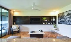 Image 2 from Complexe de 4 unités Loft Appartement à vendre à Berawa