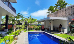 Image 3 from Guest House For Sale & Long Term Rental On Batu Bolong Beach
