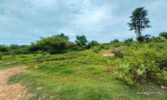 Image 1 from Terrain en colline à vendre en pleine propriété à Jimbaran