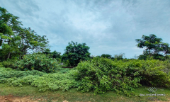 Image 2 from Hillside Land For Sale Freehold in Jimbaran