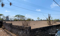 Image 1 from Hillside Land for Sale Freehold in Uluwatu