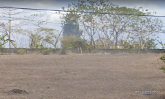 Image 2 from Hillside Land for Sale Freehold in Uluwatu