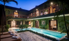 Image 2 from Hotel & Resort For Sale Freehold in North Canggu