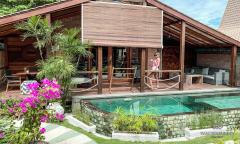 Image 3 from Hôtel & Resort à vendre Leasehold à Gili Island