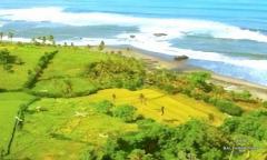 Image 1 from Huge Beachfront Land for Sale Freehold in Selemadeg, Tabanan