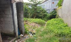 Image 1 from Tanah Dijual Di Berawa
