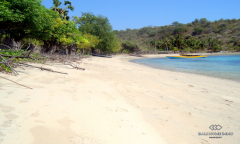 Image 1 from Beachfront Land For Sale Freehold in Sumbawa