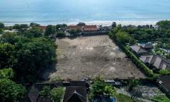 Image 3 from Terrain à vendre en pleine propriété à Jimbaran