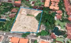 Image 2 from Terrain à vendre en pleine propriété à Jimbaran