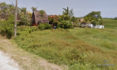 Image 2 from Land for sale freehold in Selemadeg, Tabanan