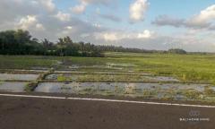 Image 2 from Terrain à vendre en pleine propriété à Tabanan