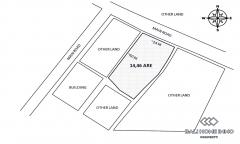 Image 3 from Terrain à vendre en pleine propriété à Tabanan