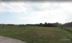 Image 1 from Land for sale freehold in Tanah Lot Area