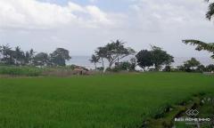 Image 3 from Terrain à vendre en pleine propriété à Tanah Lot - Cemagi