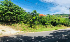 Image 1 from Land for Sale Freehold in Uluwatu