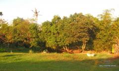 Image 3 from Dijual SHM Tanah dengan Pemandangan Sungai Di Umalas