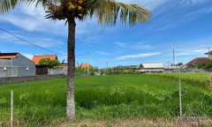 Image 1 from Terrain à vendre en pleine propriété près de la plage à Cemagi