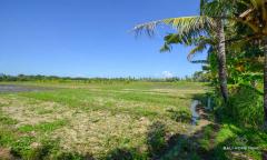 Image 3 from Terrain à vendre meilleur investissement à Leasehold à Kedungu - Tabanan