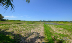 Image 2 from Terrain à vendre meilleur investissement à Leasehold à Kedungu - Tabanan