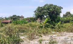 Image 1 from Land For Sale Leasehold in Babakan - Canggu Utara