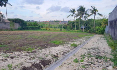 Image 1 from Land For Sale Leasehold in Berawa, Canggu
