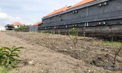 Image 1 from Terrain à vendre Tenure à bail à Canggu, Berawa
