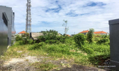 Image 3 from LAND FOR SALE LEASEHOLD IN CANGGU BERAWA